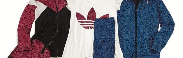 Adidas Originals Herbst / Winter 2013