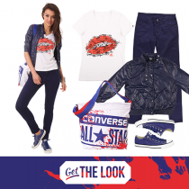 GET THE LOOK – Rock'n'Roll Styling