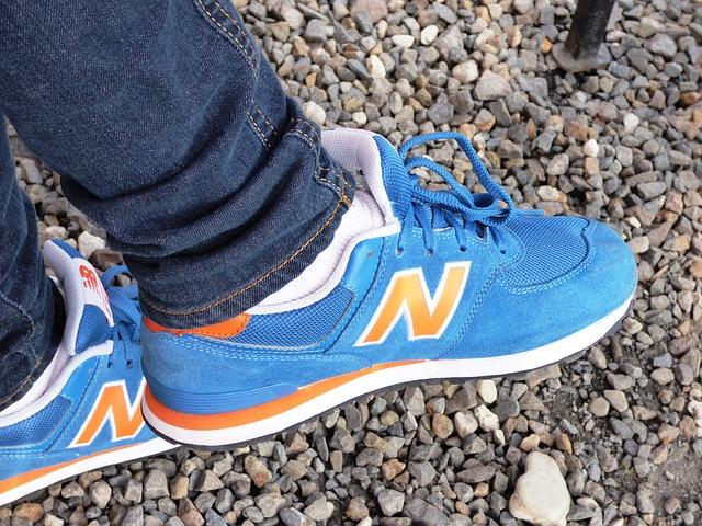 Sneaker-Trend!