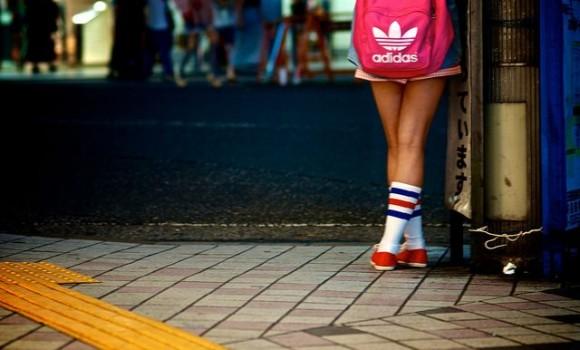 Bunte sportliche Rucksäcke – wo werden sie getragen?