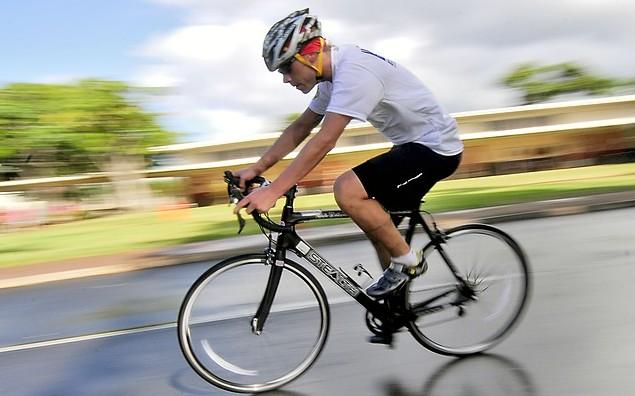 Welche Sportkleidung passt am Besten zum Radfahren?
