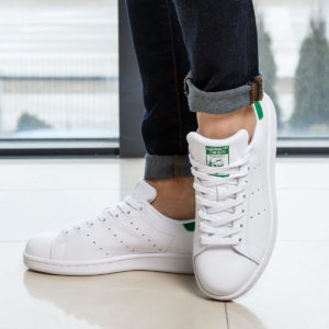 adidas stan smith Weiße Schuhe
