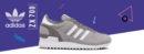 Die Geschichte der adidas ZX700